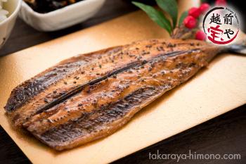 【電子レンジで1分40秒】職人の焼き魚 さんま醤油干し【冷凍】