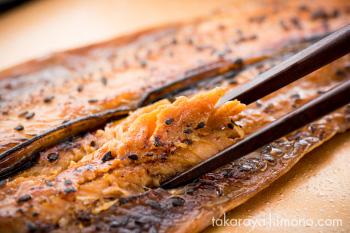 職人の焼き魚