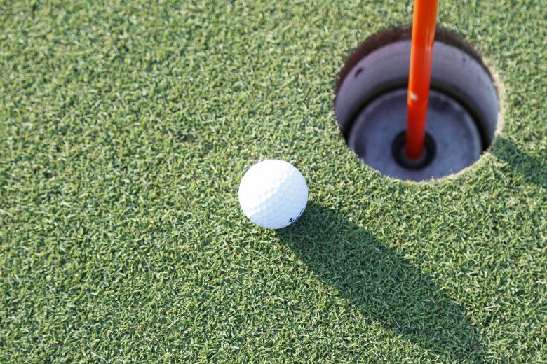 ゴルフ コンペ