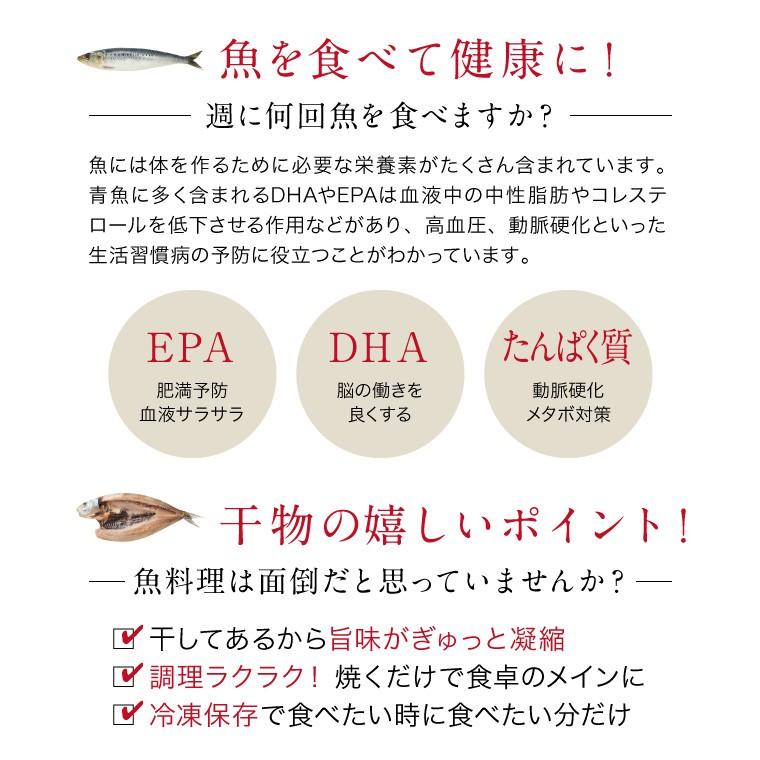 魚を食べて健康に